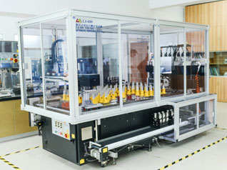Automatic Dispensing System