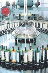 Sample Making Machine