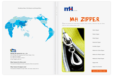 Zipper Catalog