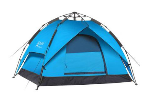 outdoor tent zipper