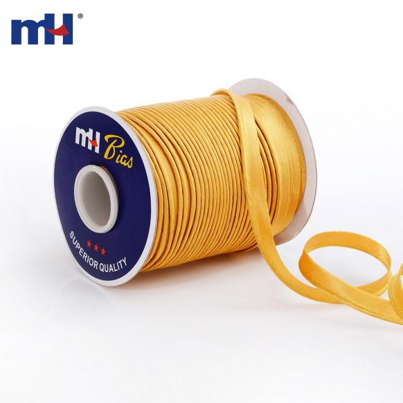 0001-1001 polyester bias piping cord