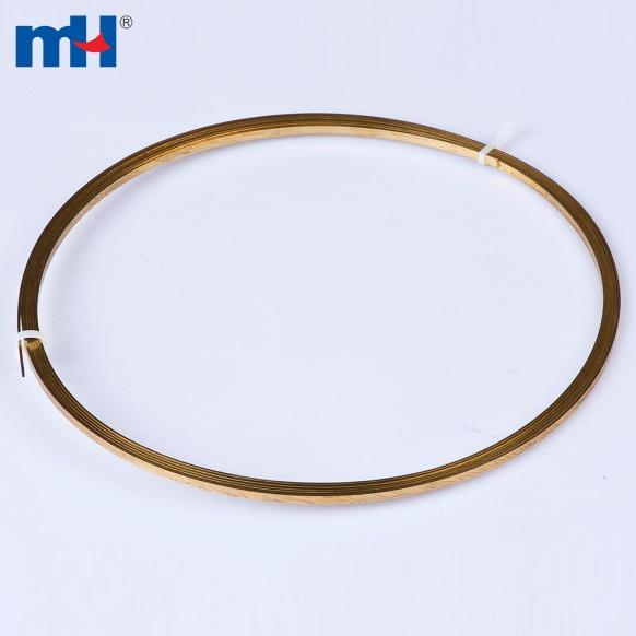 brass-wire