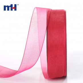 solid color ribbon
