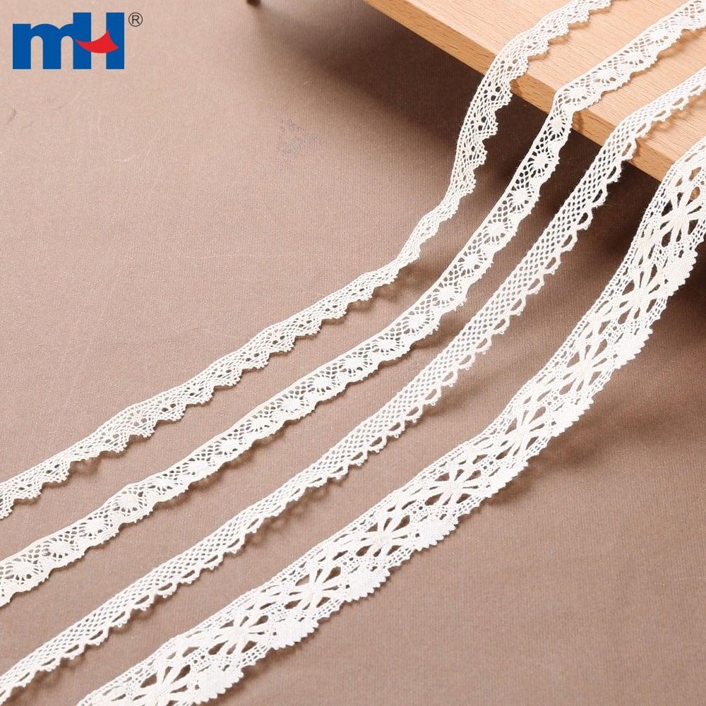 Cotton Crochet Lace 0621-1053
