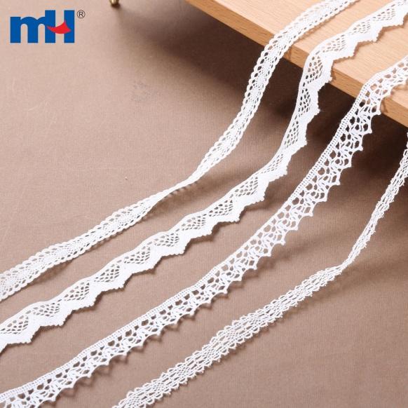 Cotton Crochet Lace 0621-1066