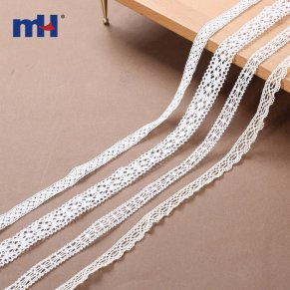 Cotton Crochet Lace 0621-1070
