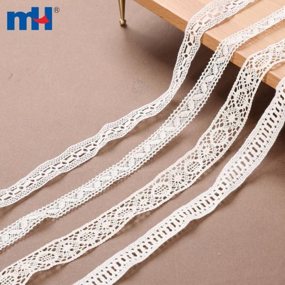 Cotton Crochet Lace 0621-1080