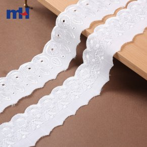 T/C Lace Trimming 0570-2095