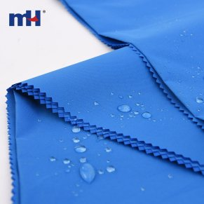 pongee impermeable