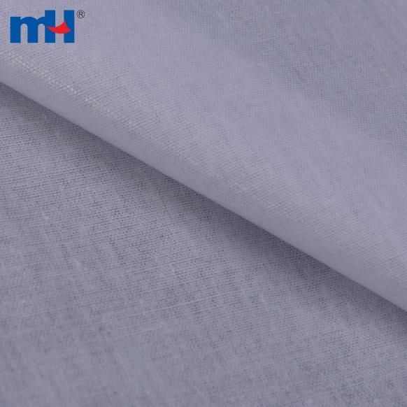 entretela de fusión de algodón