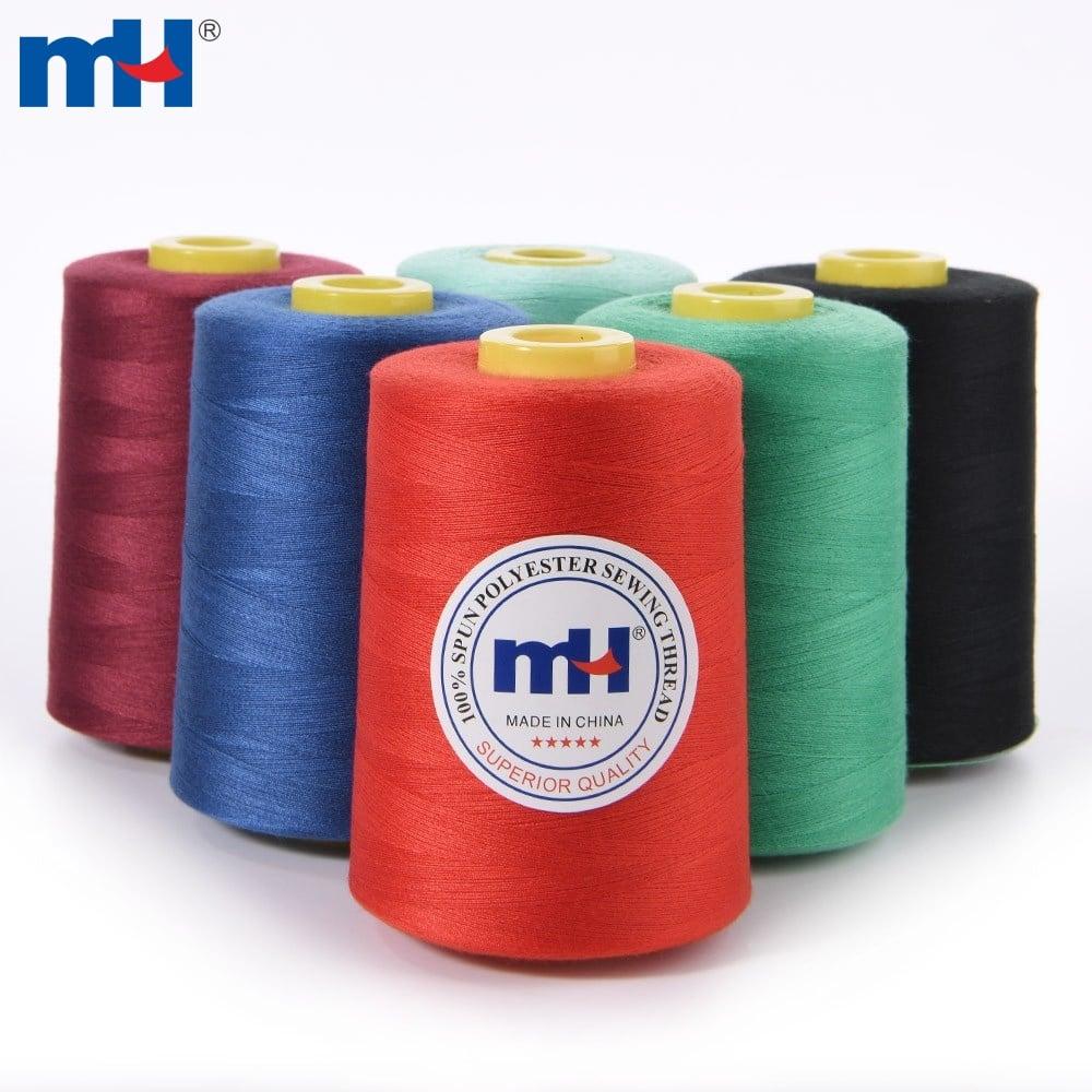polyester dikiş ipliği