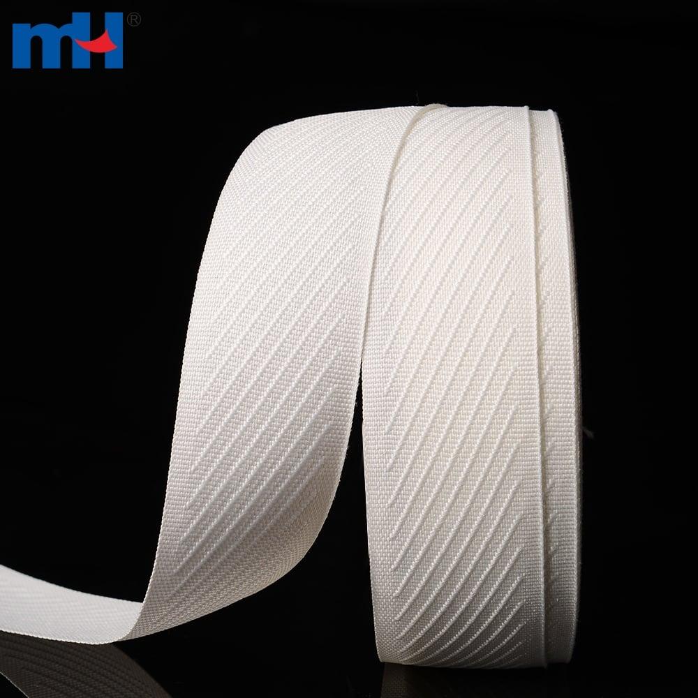 woven mattress tape
