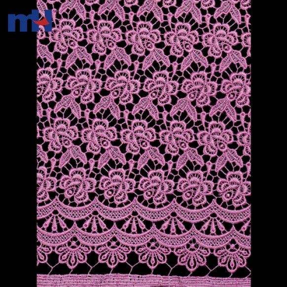 Chemical Lace Fabric LAK-B15089