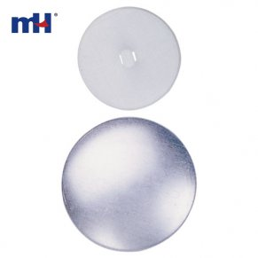 Covered Mould Button 0301-5100