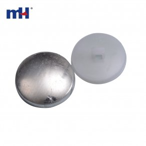 Covered Mould Button 0301-5107