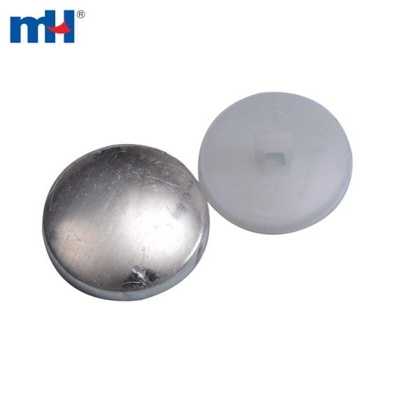 Bouton de moule recouvert 0301-5107