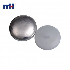 Covered Mould Button 0301-5109