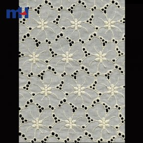 Dry Lace Fabric LAN-B14815