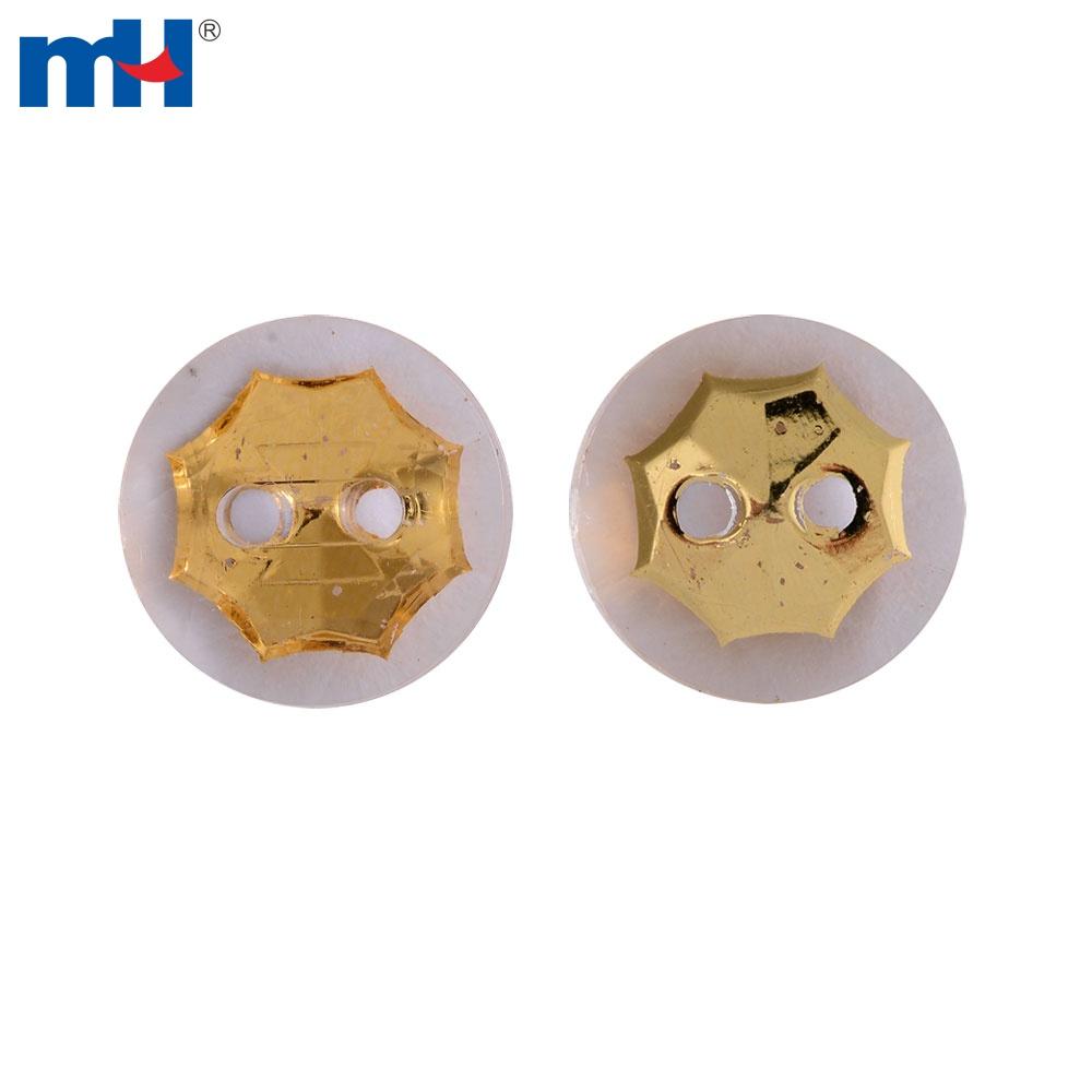 Acrylic Button 0316-4650