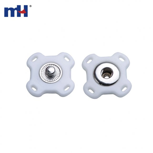 Press Stud Button 0300-0126