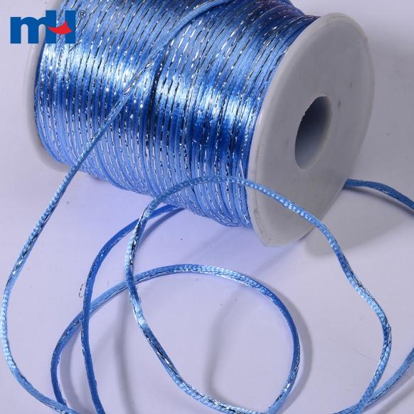 0371-3025 Satin Rattail Cord