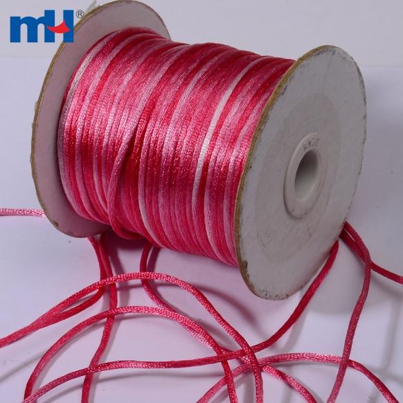 0371-3201 satin rattail cord