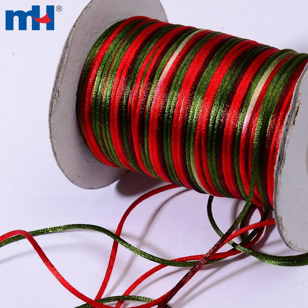 0371-3202 satin rattail cord