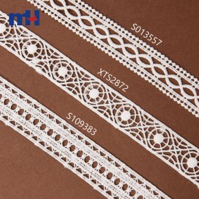 custom design lace