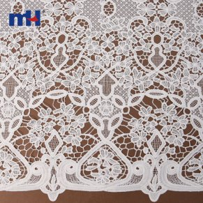 guipure lace fabric wholesale