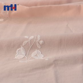 Cotton Lace Fabric S002184L-1