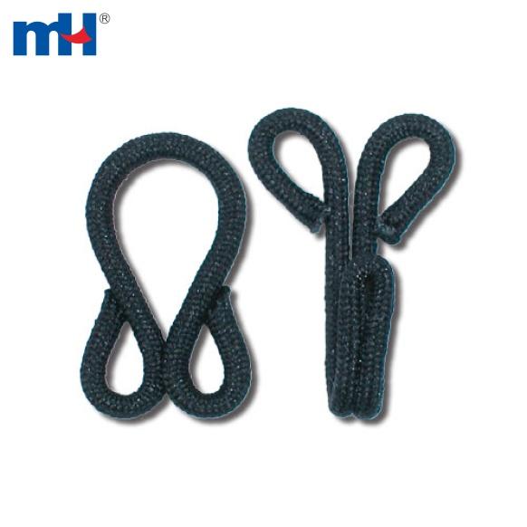 Crochet et Yeux 0300-4300