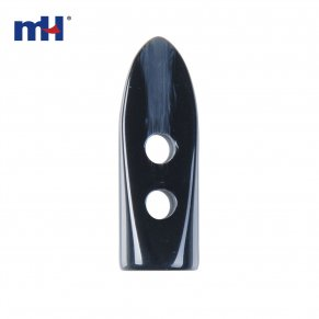 Imitation OX Horn Button 0316-1636