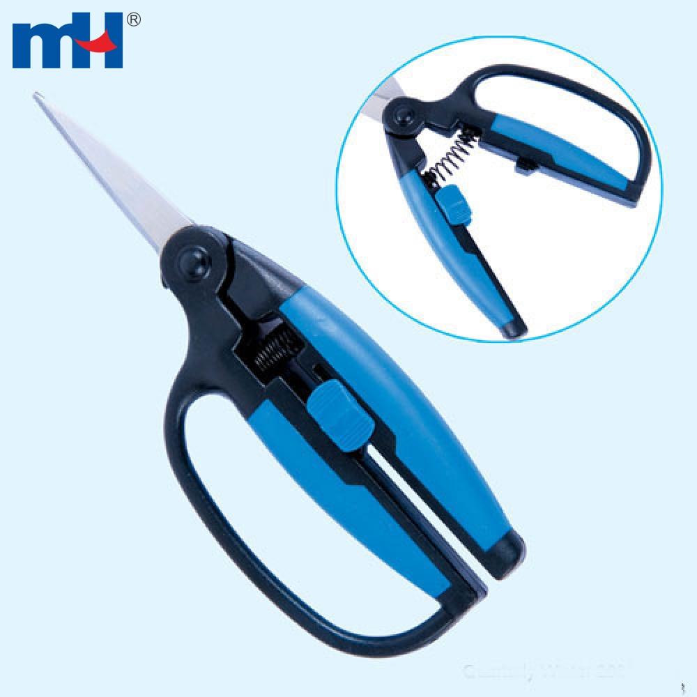 Spring Scissors 0330-0067