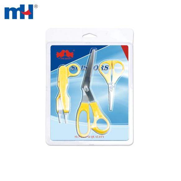Ciseaux de papeterie 0330-3001
