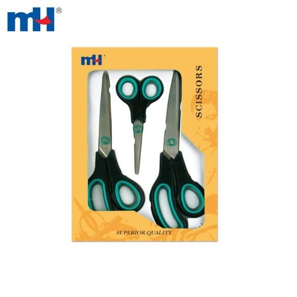 Ciseaux de papeterie 0330-3003