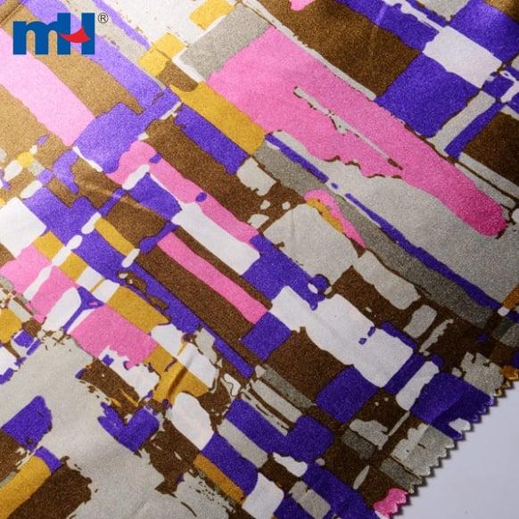 Satin Fabric 0554-8018