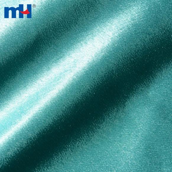 Satin Fabric 0554-8030-色丁麻