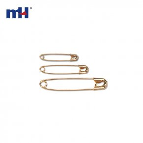 Golden Plated Safety Pin 0333-540x