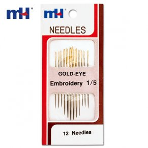 Hand Needle Kit 0340-0005