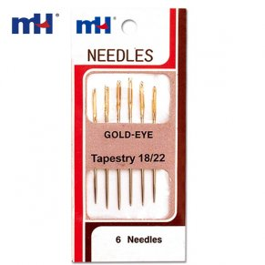 Hand Needle Kit 0340-0006