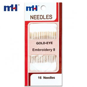 Hand Needle Kit 0340-0008
