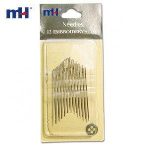 Hand Needle Kit 0340-0017
