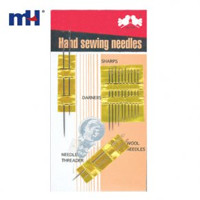 Hand Needle Kit 0340-0068