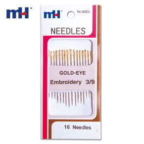 Hand Needle Kit 0340-0153
