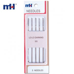 Hand Needle Kit 0340-0187