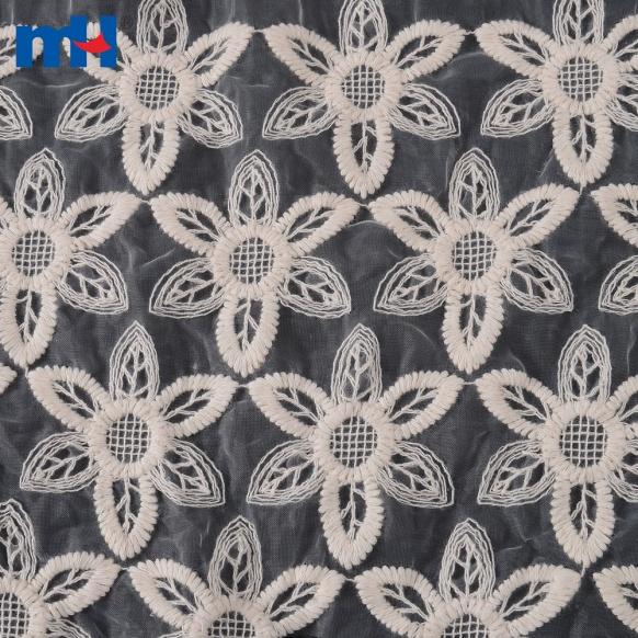 Ткань Organza Lace 0619-0259