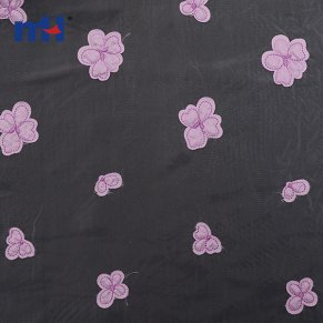 Organza Lace Fabric 1M65