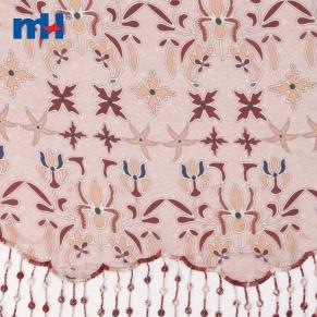 Kimono dressmaking fabric