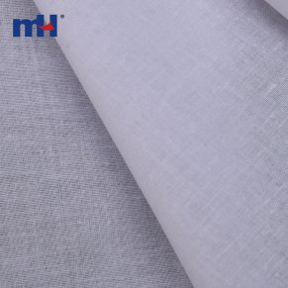 6421-0047 HDPE shirt collar interlining