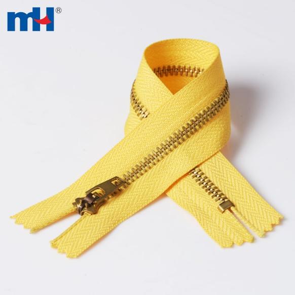 0240-30 #3 黄铜 弹簧 头